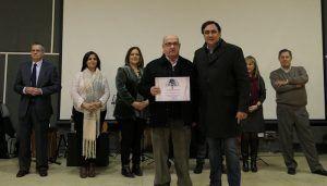 Entregados los diplomas del Concurso de Belenes organizado por el Ayuntamiento de Cuenca correspondiente al año 2017