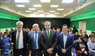 Eurocaja Rural acoge una reunión técnica de UTECO-Toledo sobre venta de carburantes