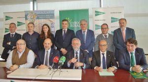 Eurocaja Rural colabora en la II edición del programa didáctico 'Arqueocerámica'