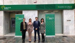 Eurocaja Rural llega a las tres provincias valencianas