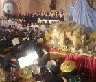 Excelente acogida de público al primer concierto del IV Ciclo de Villancicos organizado por el Ayuntamiento de Guadalajara