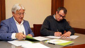 Fadeta concede ayudas por valor de dos millones a los emprendedores de su zona