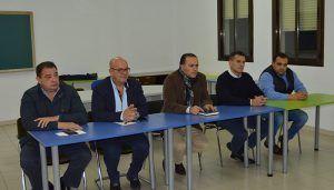 Gregorio exige explicaciones a Page y Gutiérrez sobre la docena de personas cercanas al PSOE que optan a 28 plazas de la Diputación de Toledo