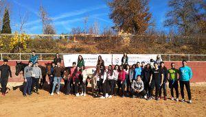 Intensa semana del Programa Somos Deporte 3-18 en Cuenca con el arranque de las actividades de iniciación y promoción deportiva en Secundaria y Bachillerato