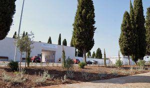 IU Azuqueca consigue reducir una de las tasas por servicios en el cementerio municipal