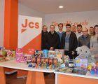 Jóvenes Cs C-LM organizan una recogida de juguetes ya alimentos en colaboración con Cruz Roja