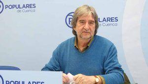 Jareño lamenta que Page prefiera mantenerse en su sillón, en vez de trabajar y negociar con el PP por el bien de los castellano manchegos