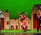 Juegos, música, cuentos y poesía para la tarde del domingo, 23 de diciembre, en el Moderno