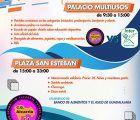 La Asociación Cultural Escopitos de Guadalajara organiza una recogida de alimentos