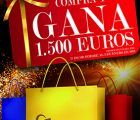 La Asociación de Comercio de Cuenca premiará con 1500 euros al ganador de su campaña compra y gana