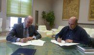 La Diputación de Guadalajara aporta 50.000 euros para rehabilitar la casa cuartel de Condemios de Arriba