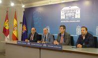 La Diputación Provincial y el Ayuntamiento de Guadalajara se unen para solucionar el problema de los accesos al Hospital General