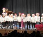 La Escuela Municipal de Música de Cabanillas cierra el primer trimestre del curso con su Festival de Navidad