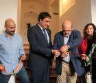 La exposición homenaje a Pedro Mercedes 'Moldeados en Tierra' concluye con 12.000 visitantes