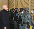 La Guardia Civil de Cuenca presenta una nueva Unidad de Seguridad Ciudadana