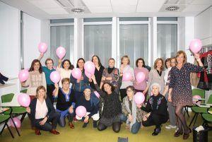 La Junta consolida en Cuenca la Escuela de Salud y Cuidados de Cáncer de Mama con un segundo taller de pacientes