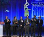 La Junta distingue a tres empresas conquenses con los Premios al Mérito Empresarial