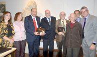 La Junta publica un libro sobre Pedro Mercedes para recordar al ceramista en el décimo aniversario de su fallecimiento