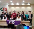 La Plataforma Feminista de Guadalajara hace suya la denuncia pública de Jeyme García Gómez