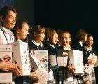 La segunda Game Jam Junior de Talentum de Telefónica reúne a más de 500 participantes de entre 9 y 13 años