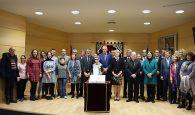 La Subdelegación del Gobierno en Cuenca y la UCLM celebran conjuntamente el acto conmemorativo con motivo del 40 aniversario