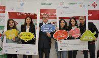 La UCLM conmemora el Día Internacional de las Personas con Discapacidad