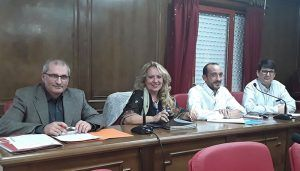 Las escritoras María y Laura Lara tendrán su reconocimiento en Azuqueca a iniciativa del PP