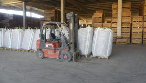 Las exportaciones se siguen resintiendo en la provincia de Cuenca