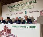 Latre reafirma su compromiso con el desarrollo del medio rural a través de la atención a las personas