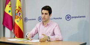 Los jóvenes de NNGG Castilla-La Mancha se encuentran ¨fuertes y preparados¨ para hacer frente al próximo año