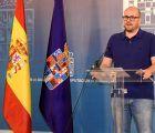 """Lucas Castillo se pregunta """"si las mentiras del portavoz del PSOE son fruto del desconocimiento o de su mala fe"""""""