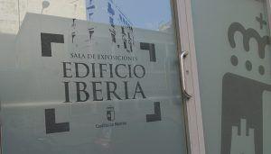 Más de 4.000 personas han pasado por la sala de exposición del Edificio Iberia desde que el Gobierno regional la reabrió al público