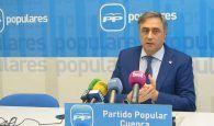 Mariscal confirma su renuncia a la reelección y agradece la confianza depositada en él por el PP