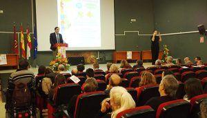 Mariscal destaca el incremento de recursos y actividades destinados a las personas con discapacidad
