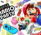 Mirador de Cuenca celebra la fiesta de Super Mario Party para Nintendo Switch