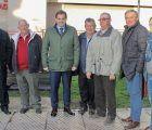 Núñez anuncia que el PP-CLM presentará en las Cortes regionales una Proposición de Ley para modificar la Ley de Caza aprobada por Page y Podemos