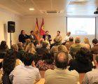 Núñez asegura que el PP-CLM está a disposición del sector de la Tauromaquia para su defensa y para que siga siendo un motor para la dinamización económica