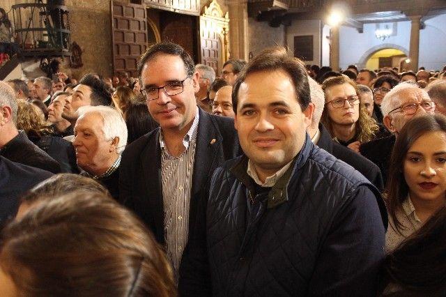 Núñez destaca el total compromiso del PP en la protección de las tradiciones, raíces y cultura de Castilla-La Mancha