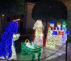 Navidad plena de actividades en Fuentenovilla