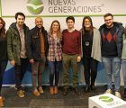NNGG Castilla-La Mancha reafirma su compromiso con los Derechos Humanos