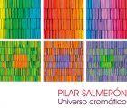Nueva exposición en el Museo Francisco Sobrino Universo cromático de Pilar Salmerón