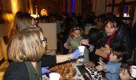 Paradores convoca a los conquenses a un acto solidario el día 11 para comenzar la Navidad