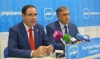 Prieto aclara que no será candidato a la Alcaldía de Cuenca: seguirá presentándose por Fuentelespino de Haro