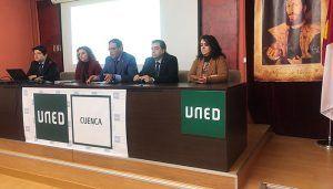 Prieto resalta la firme apuesta de la Diputación de Cuenca por dotar a los Ayuntamientos de la administración electrónica