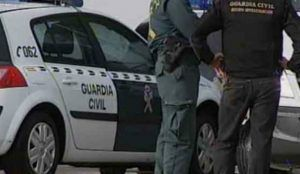 Ratifican la absolución del Guardia Civil que mató a un atracador en Guadalajara