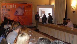 Roberto Turégano congrega a cerca de 60 empresas en la charla organizada por Cuenca Diseño