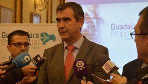 """Román """"Es perjudicial para el futuro de los Ayuntamientos que Sánchez reniegue de abordar la nueva financiación local"""""""