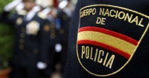 Un policía fuera de servicio detiene en Cuenca al autor de un robo que huía a la carrera