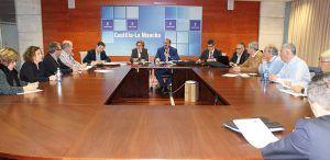 Un total de 85 municipios de zona ITI de Guadalajara han presentado proyectos de turismo y eficiencia energética a las convocatorias de la Junta