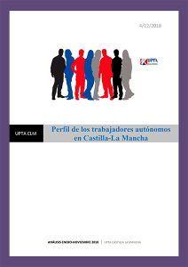 UPTA CLM recibe con preocupación la pérdida de 910 autónomos desde junio y es tajante: se emprende más por necesidad